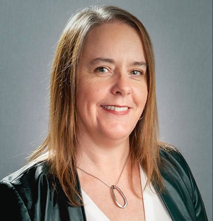 Tracy McIntosh, Virtual Law Clerk